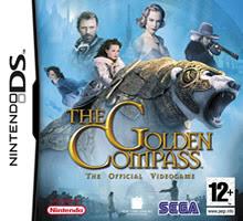 The Golden Compass (EUR)