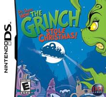 Dr. Seuss: How the Grinch stole Christmas! (USA)