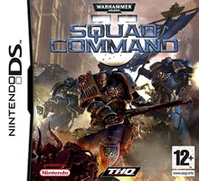 Warhammer 40,000: Squad Command (EUR)