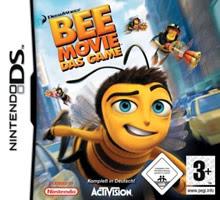 Bee Movie – Das Spiel (GER)