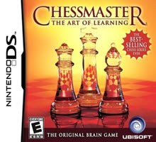 Chessmaster: The Art of Learning (USA)