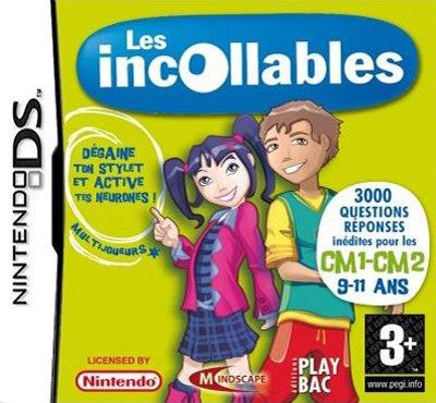 2247 -Les Incollables CM1-CM2 (FRA)