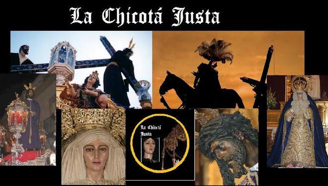 La Chicotá Justa