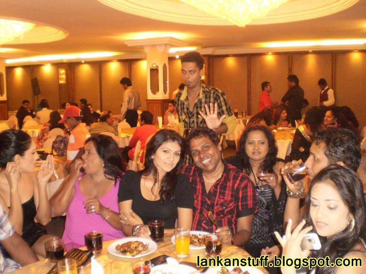 Derana Manali Party S