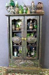 Gothic Perfume