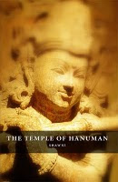 The Temple of Hanuman