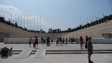 The Original Olympic Stadium