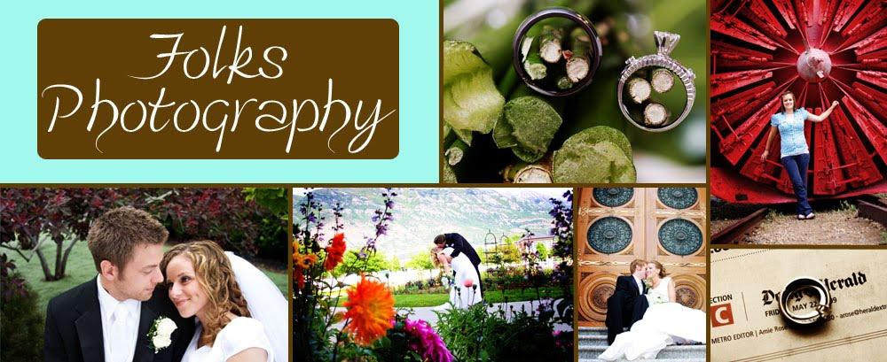 California Photography- Folks Photography