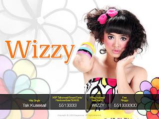 Wizzy - Tak Kusesali