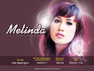 Melinda - Ada Bayangmu (Cover Remix Sembilan Band)