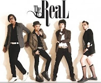 The Real - Tergila Gila