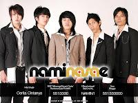 Naminasae - Cerita Cintanya