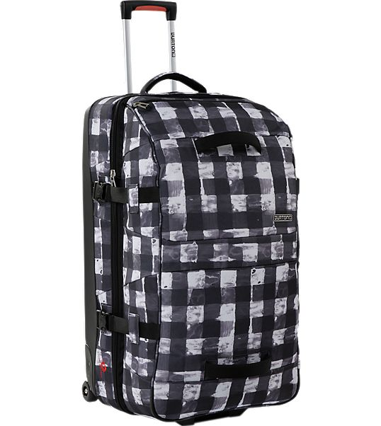 luggage  suit cases  mens