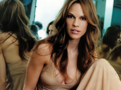hilary swank girlfriend. Hilary Swank Hot Photo Gallery