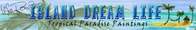 * * * Lisabongzee ~ Island Dream Life * * *