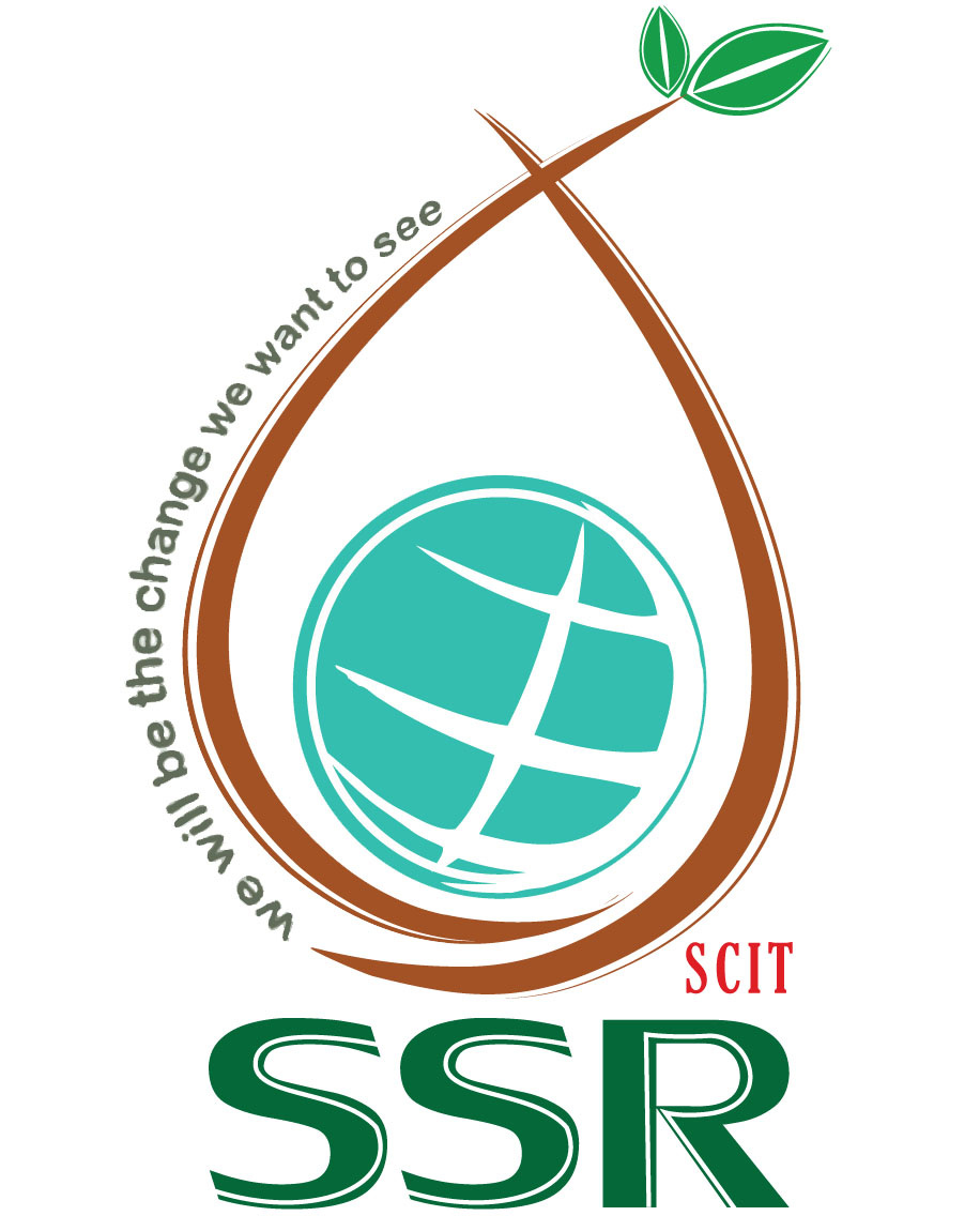 Scit Ssr Initiatives Of Change The Earth Warriors