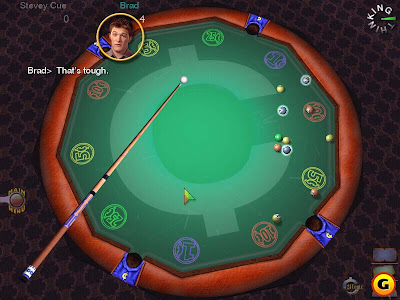 Download Billiard Cool Pool Ultra PC Game img