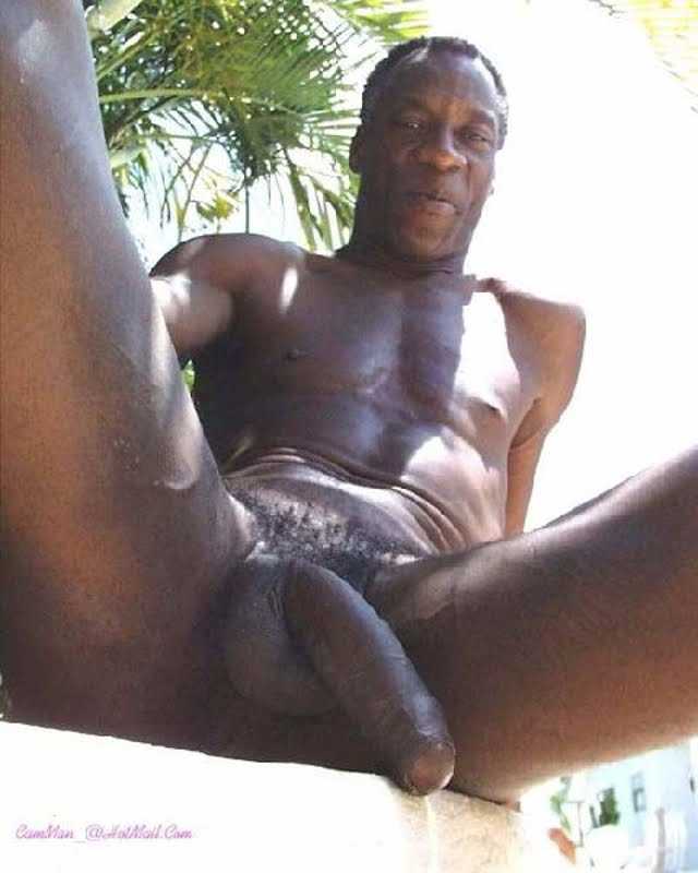Mature Black Daddies