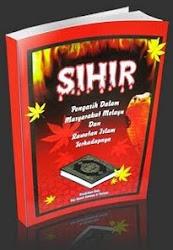 Sihir Dalam Masyarakat Melayu