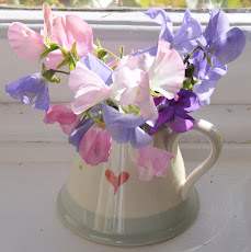 sweetpeas