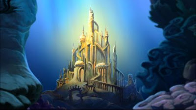 Lau Niang: Little Mermaid: Ariel's Begining