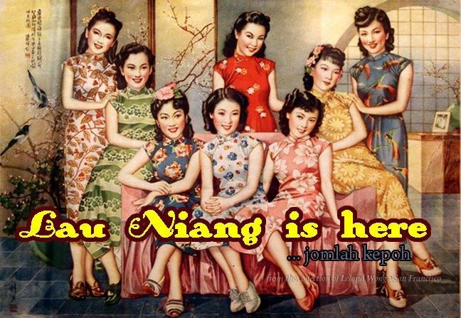 Lau Niang