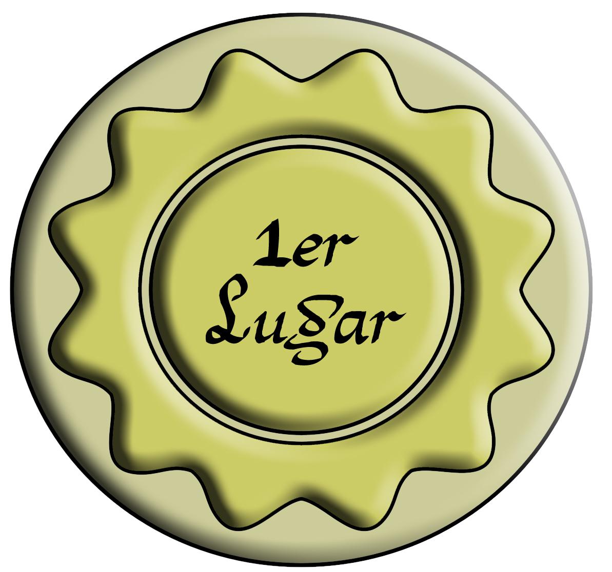 Medallas infantiles para pintar - Imagui