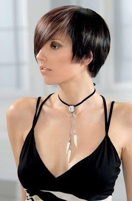 Bob Short Haircuts for Ladies