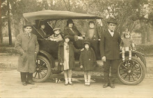THE HISTORY OF THE GOLDVARG FAMILY CARS
