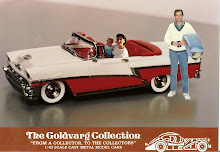 THE GOLDVARG COLLECTION MODELCARS