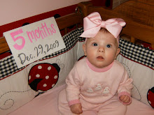 Lyllian:  5 months