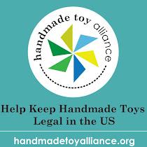 HELP SAVE HANDMADE TOYS