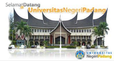 GeoKreatif. Com  UNP Padang