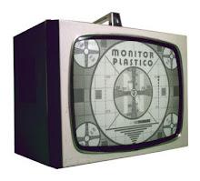 Il mio gruppo musicale: Monitor Plastico