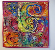 Ariadne thread - SOLD
