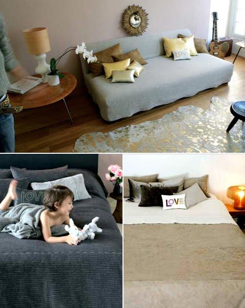 Interiors by maison de vacances design online - Maison de vacances christopher design ...