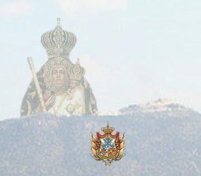 Real e Ilustre Cofradía Matriz de la Ntra. Sra. de la Cabeza