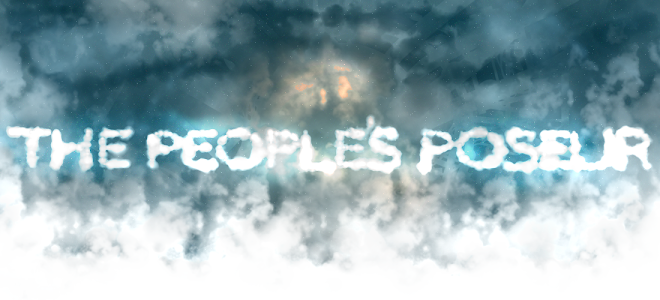 The People's Poseur