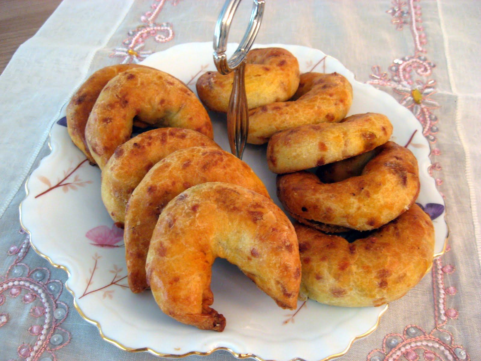 Patlıcanlı Açma Börek Tarifi