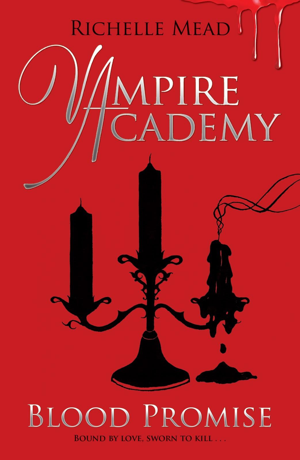 vampire kiss book review