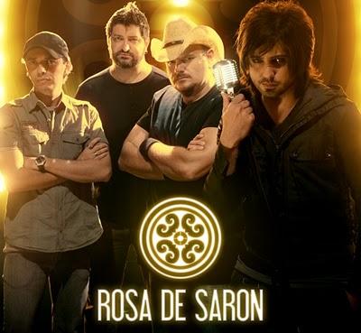 Horizonte Vivo Distante Rosa de Saron