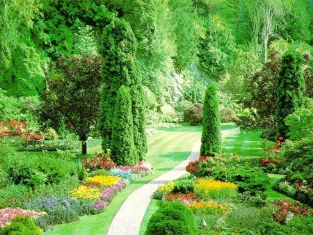 Hadith Garden: What Deeds Admit You in Paradise (Jannah)