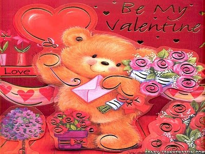 teddy bear valentines day. Valentines Day Graphicsquot;