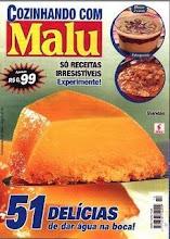 Cozinhando com Malu