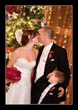 Our Wedding 1/2/09