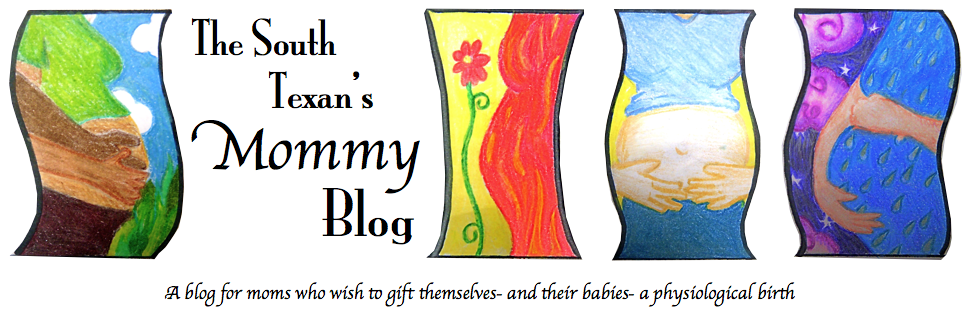 The South Texas Moms Blog