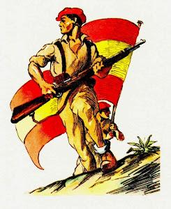 Hispanoamericanos, Hispanoeuropeos: ¡Por Dios y por la Hispanidad! Alistaos en el Redquete.