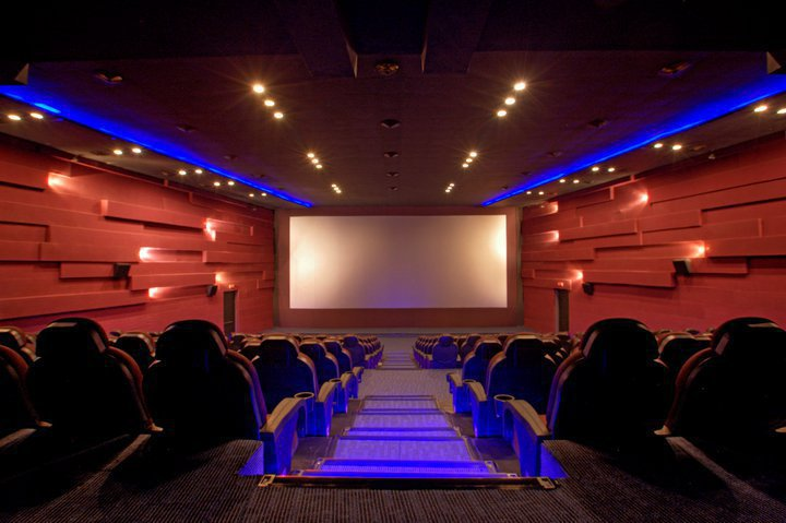 Experiencing the first 3d cinema in karachi atrium cinema