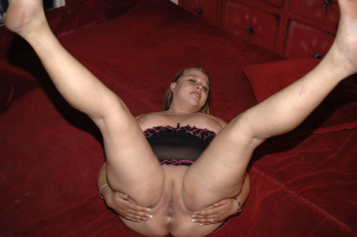bbw nudes bent over
