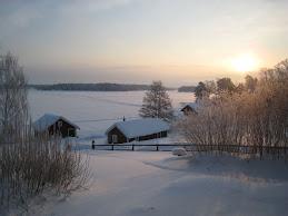 Vinter...